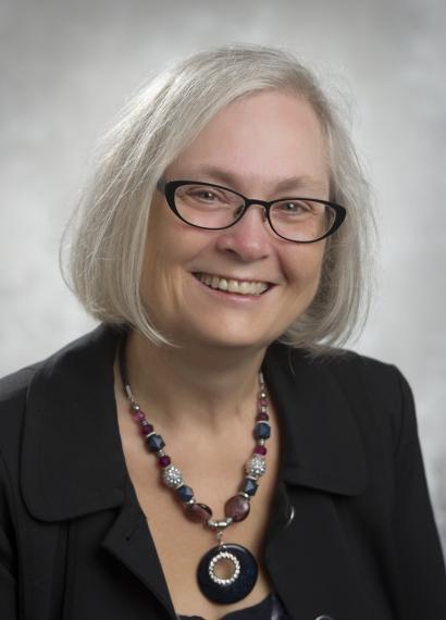 Professor Gisèle LaPointe