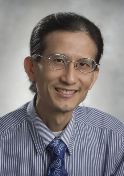 Professor Loong-Tak Lim