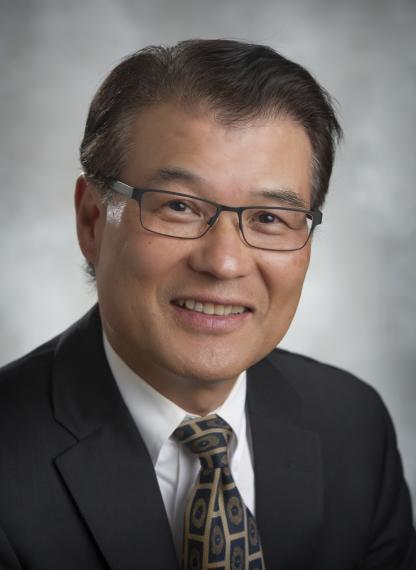 Professor Yoshinori Mine