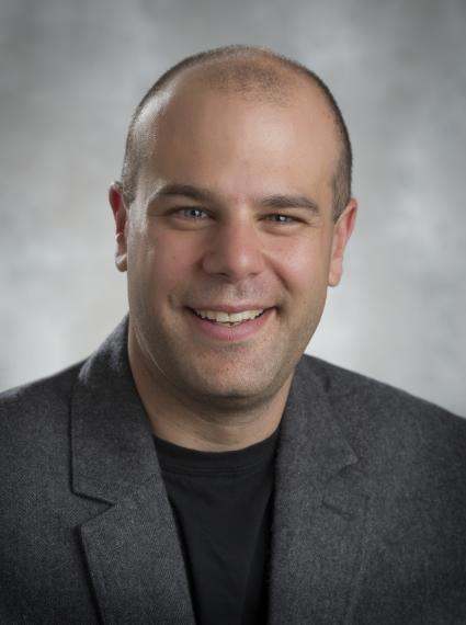 Professor Paul Spagnuolo