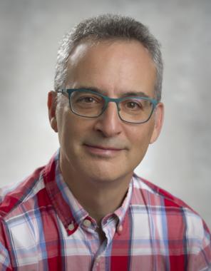 Adjunct Professor Jeffrey Farber